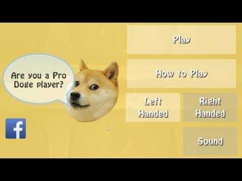 Video of Swipe the Doge