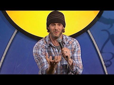 Josh Wolf o pravé lásce - Stand-up