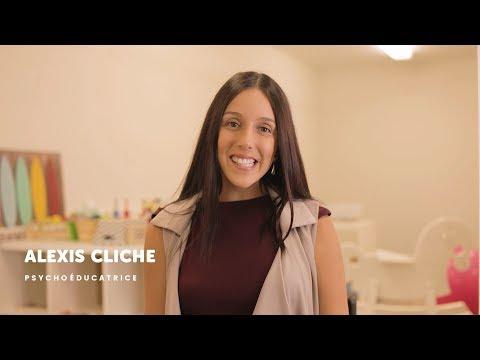 Alexis Cliche Video