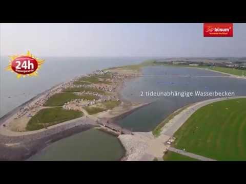 "Videoclip ""Nordsee- Heilbad Büsum"""