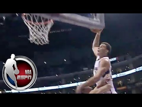 Blake Griffin's top-10 plays with the Los Angeles Clippers | ESPN