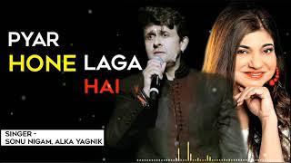 Pyar Hone Laga Hai I Janasheen -2003 I Fardeen   - YouTube