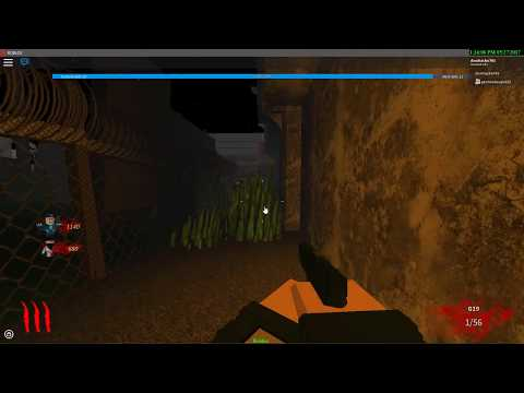 Out Of Map Call Of Duty Zombies Roblox