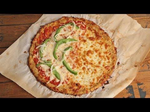 The Best Cauliflower Pizza Recipe | Episode 1232