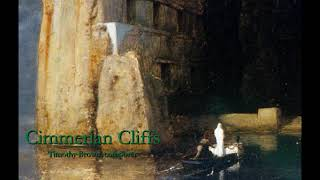 """""""Cimmerian Cliffs"""" piano (four hands)  by Timothy Brown"""