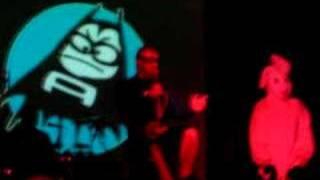 The Aquabats! vs. the Bunnyman