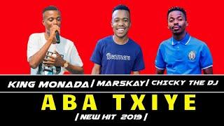 King Monada   Aba Txiye (Original)
