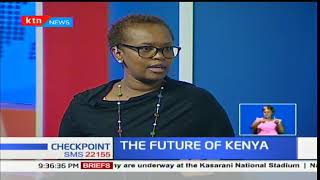 Marilyne Kamuru: Extremist narrative, it's either you are on one side or the other