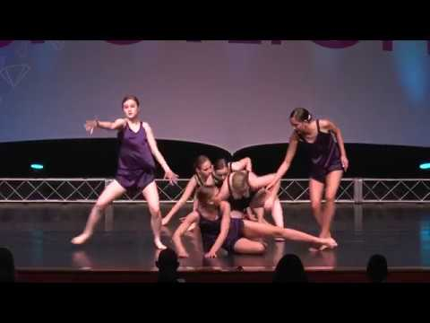 IDA People's Choice // NO MERCY FOR SHE - Imagine Dance Project [St. Louis 2, MO]