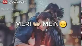 apne to apne hote hain lyrics hindi new version - YouTube
