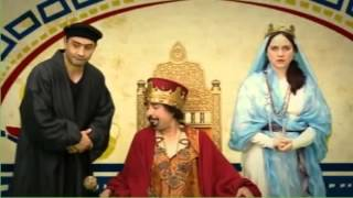 Purim Story Watch the story about the King Ahasuerus and Queen Esther