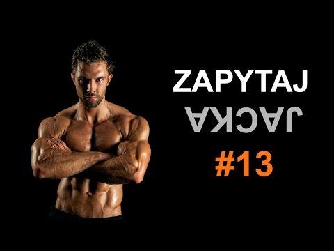 Dynamiczne obciążenie na mięśnie jest
