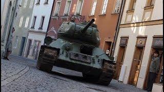 """Украина потребовала запретить фильм """"Т-34"""" в США"""