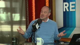 Rich Eisen Can't Vote for NFL MVP and He Is NOT Happy About It | 12/17/20