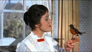Mary Poppins-Spoon Full of sugar