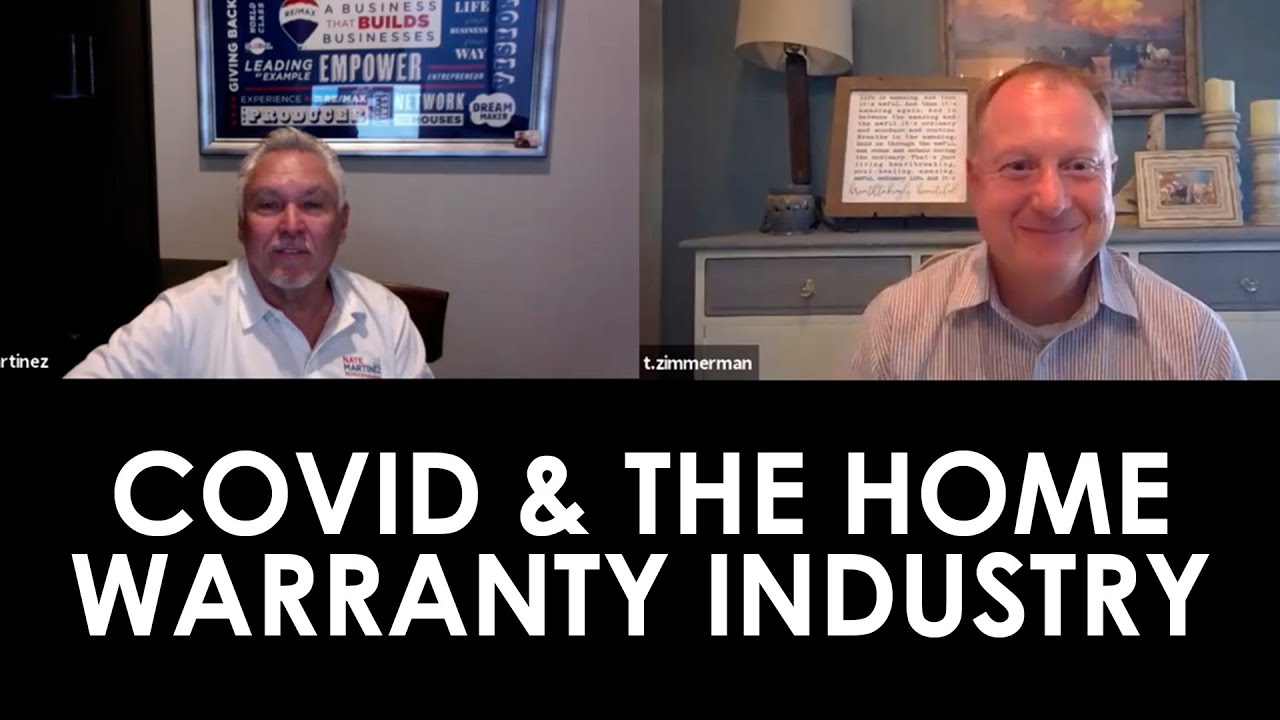 What Impact Has COVID Had on the Home Warranty Industry?