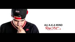 Ali A.k.a Mind   Hoy Quiero Confesarles ( Letra )