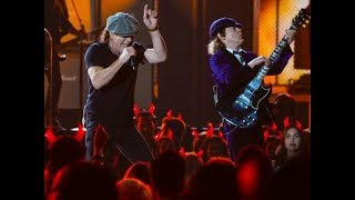 ACDC   Highway to hell Grammy 2015