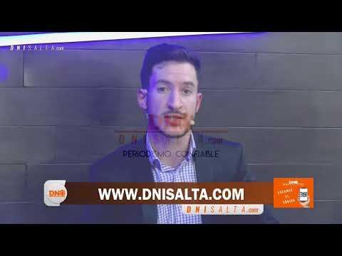 Video: NUEVAS MEDIDAS DEL COE - A UNA SEMANA DE LAS ELECCIONES - LLEGÓ VALENTINA RAPOSO