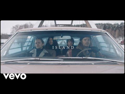 ISLAND - Horizon (Official Video)