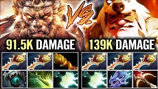 This is Why DOTA 2 Is The BEST! EPIC Clash MK vs SNIPER Intense Late Game 30K Comeback Ft. Singsing
