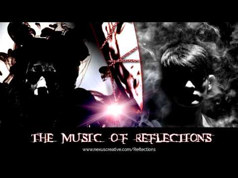 The Music of Reflections (A Short film by Peter Wong)