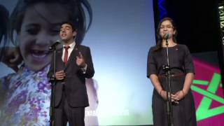 Enactus World Cup 2015 - Final Round - Morocco