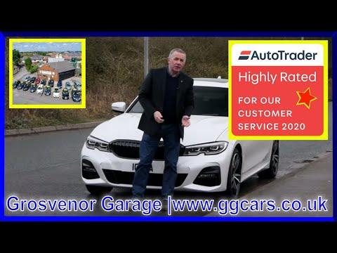 BMW 3 SERIES 330D XDRIVE M SPORT DIESEL ESTATE 3.0 330D XDRIVE M SPORT 5DR AUTOMATIC