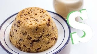 How To Make Spotted Dick Recipe – Homemade by SORTED