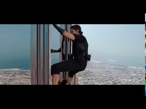 Mission Impossible Ghost Protocol 3/8 TeluguDubbed