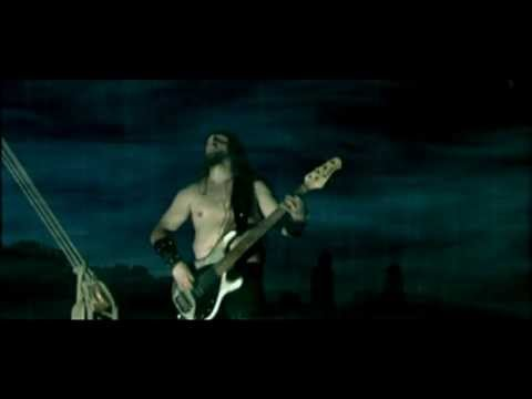 Týr - Hold The Heathen Hammer High