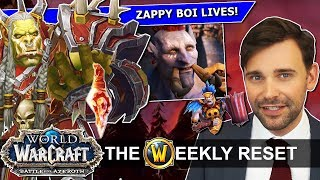Saurfang, Sylvanas And Redefining The Horde: Old Soldier Analysis & Pre-Patch Fallout   WoW News