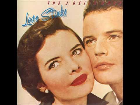 Come Back performed by J. Geils Band