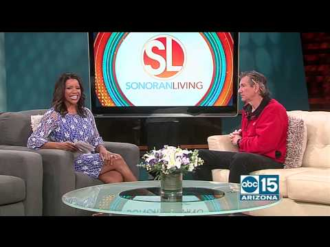 Bob Brown Interviewed on Sonoran Living