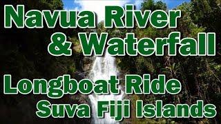 River Tubing Fiji, Fiji