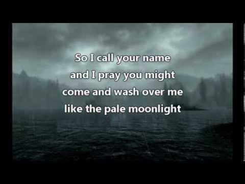 Daughtry - Baptized (Lyrics)