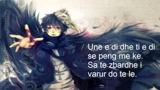Eli Fara-Denglat ( Version Masculino)