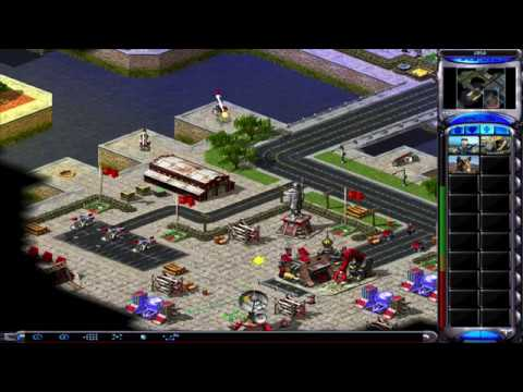 Command And Conquer Red Alert 2 Portable Download