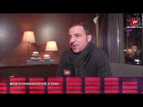 Interview d'Axel Lecoste dans Rouge Platine