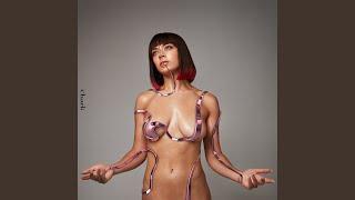 Charli XCX, EDX - White Mercedes (EDX's Miami Sunset Remix)