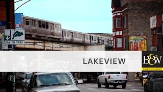 Chicago Neighborhoods   Lakeview