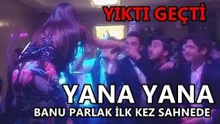 Banu Parlak - Yana Yana (Sahne Performansı)