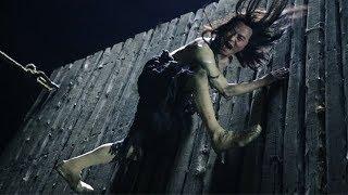 The Wrath of Vajra 2013 second Fighting Scene... K-29 vs the Ghost (Crazy Monkey)