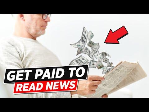 Need money to earn