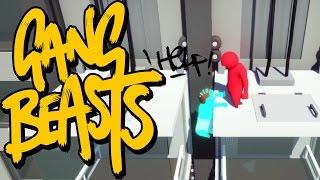 Gang Beasts - I Don