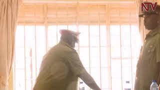 Prosecution in the case against Boda Boda 2010's patron Abdullah
