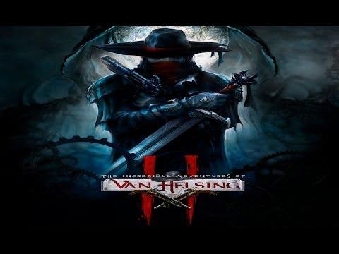 The Incredible Adventures of Van Helsing 2 - Обзор