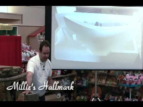 Display Seminar July 28 2012