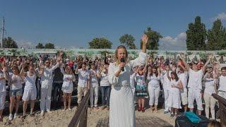 45 человек крестились в Одессе!