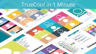 Videos zu TrueConf Server
